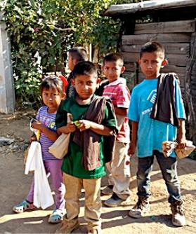 안요섭 선교사 – 2017년에 보내는 두 번째 선교편지